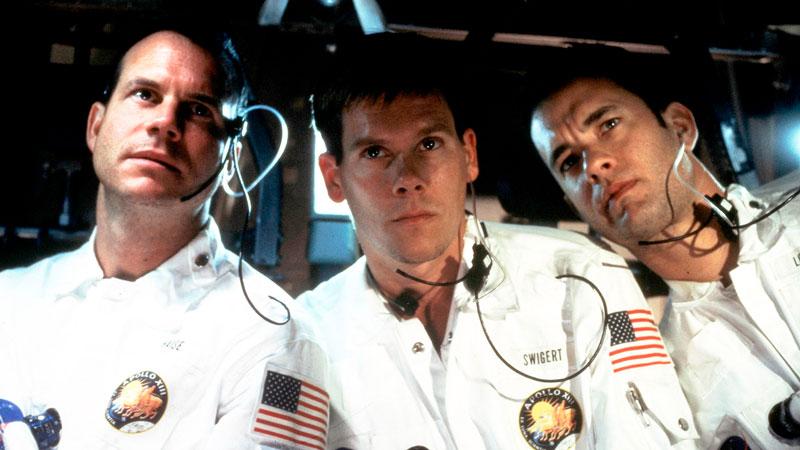 Apollo 13 e o marketing no cinema