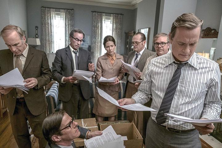 Washington Post e o marketing no cinema